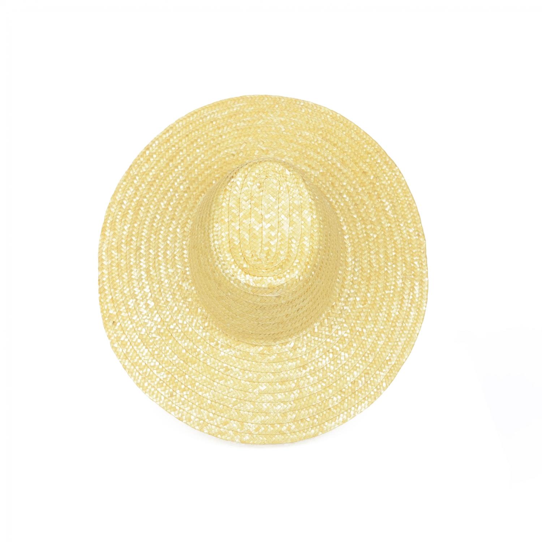 Handmade straw hat, portuguese straw, woman hat, summer hat, spring hat, chapeau de paille, Strohhut, sombrero de paja.