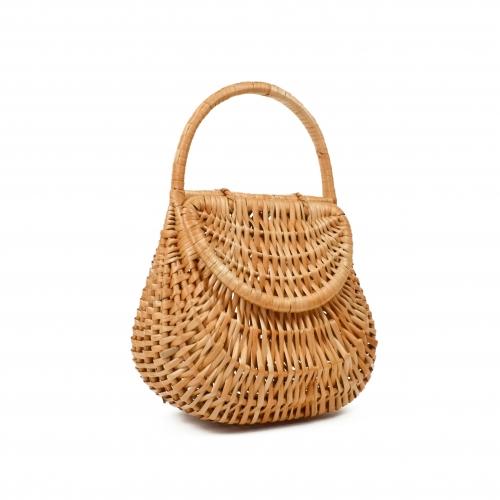 Portuguese Basket, Wicker basket bag, box, small, rieten mand, Weidenkorb, Summer basket