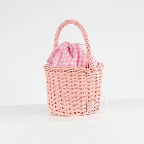 MARIA LISBOA | Coral Pink