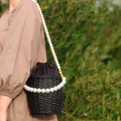 Pearl Bag Strap