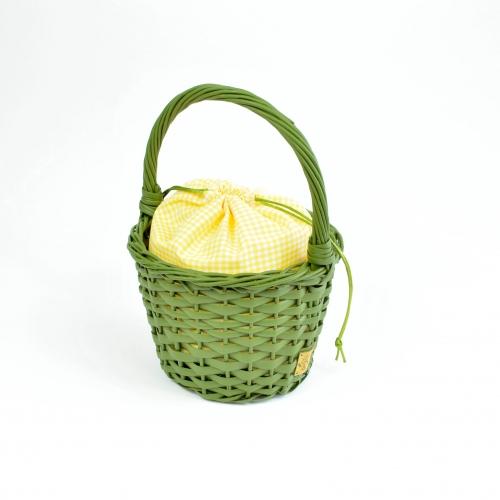 MARIA LISBOA | Green/Yellow